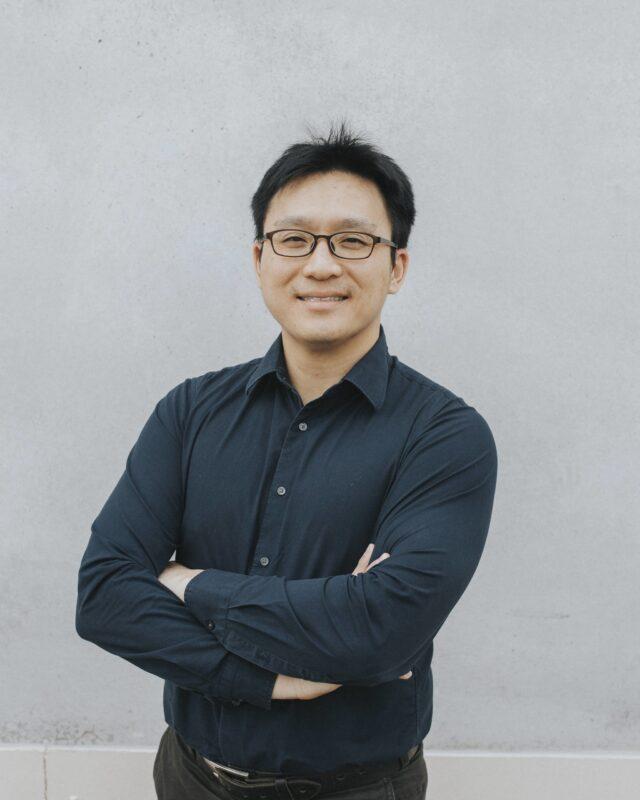 Andrew Teoh